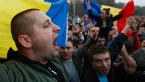 Протесты в Молдове (7 апреля 2009 г.)