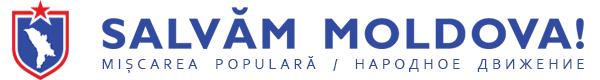 Salvam Moldova